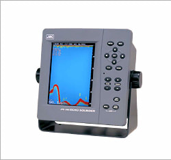Used,second hand, refurbished Marine echo sounder